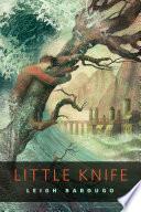 Little Knife book