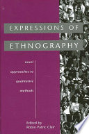 Expressions of Ethnography That Alternative Genres May Be Used