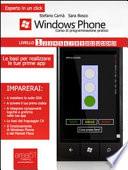 Windows Phone 8 Corso Di Programmazione Pratico Livello 1