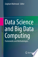 Data Science And Big Data Computing