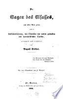 Die Sagen des Elsasses, zum ersten Male getreu ... gesammelt, u. erläutert