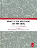 Bridge Design  Assessment and Monitoring