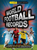 World Football Records : its seventh edition. it's packed with facts, stats...