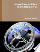 Innovations and New Technologies  v 2
