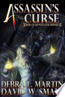 Assassin S Curse book