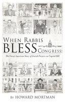 When Rabbis Bless Congress Book PDF