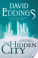 The Hidden City  The Tamuli Trilogy  Book 3