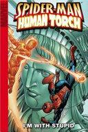 Spider Man   Human Torch