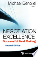 Negotiation Excellence: Successful Deal Making (2nd Edition)