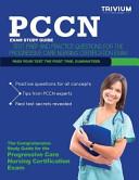 Pccn Study Guide