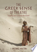 The Greek Sense of Theatre