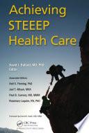 Achieving STEEEP Health Care