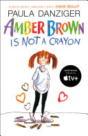 download ebook amber brown is not a crayon pdf epub
