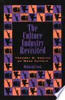 The Culture Industry Revisited