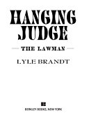 The Lawman  Hanging Judge