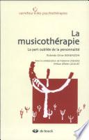 illustration La musicothérapie