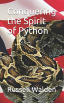 Conquering The Spirit Of Python