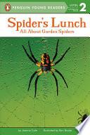 Spider s Lunch