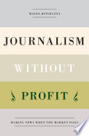 Journalism Without Profit