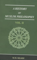 A History of Muslim Philosophy