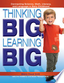 Thinking Big  Learning Big