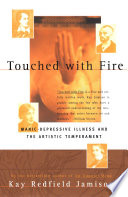 download ebook touched with fire pdf epub