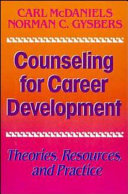 Counseling For Career Development