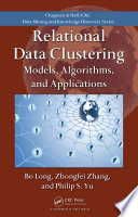Relational Data Clustering