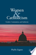 Women   Catholicism