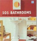 101 Bathrooms