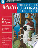 Thirty Three Multicultural Tales To Tell