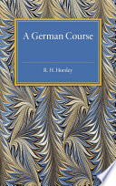 A German Course
