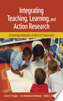 Integrating Teaching  Learning  and Action Research