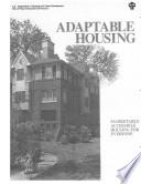 Adaptable Housing