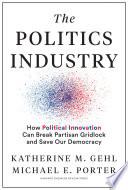 The Politics Industry Book PDF