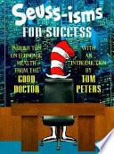 Seuss-isms for Success