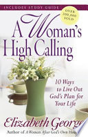 A Woman s High Calling