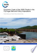 Economic Costs of the 2009 Floods in the Fiji Sugar Belt and Policy Implications