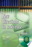 New Directions in Reference