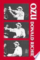 Ebook Ozu Epub Donald Richie Apps Read Mobile
