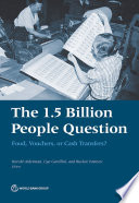 The 1 5 Billion People Question