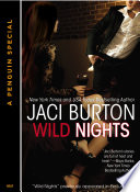 Wild Nights  Novella