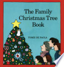 Book The Family Christmas Tree Book