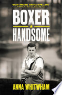Boxer Handsome