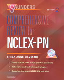 Saunders Comprehensive Review for NCLEX PN