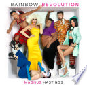 Book Rainbow Revolution