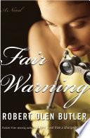 Fair Warning Book PDF