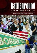 Battleground Immigration  M Z