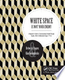 White Space Is Not Your Enemy Book PDF
