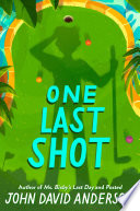 One Last Shot Book PDF